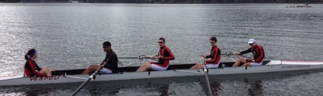 2013 Covered Bridge Regatta Results
