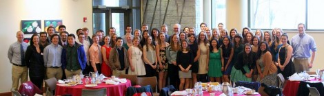 2014 Banquet- Thank You!