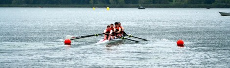 2014 Covered Bridge Regatta